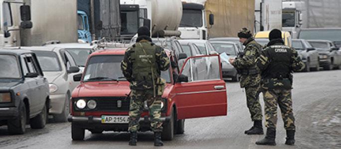Киев анонсировал возобновление торговли с ДНР и ЛНР