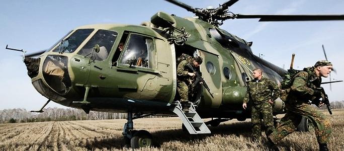 Рыйвас: В Эстонии не действуют российские спецподразделения