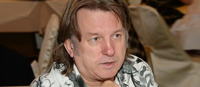 Юрий Лоза пожелал Лазареву проиграть на «Евровидении»