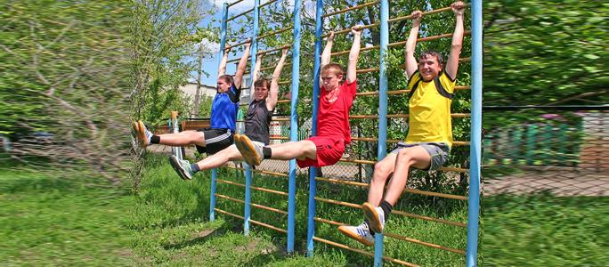 ОПРОС. Как проведут лето ваши дети?