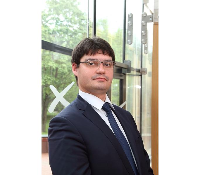 Михаил Мешалкин, научный сотрудник Эрмитажа, полюбившийся ида-вирусцам