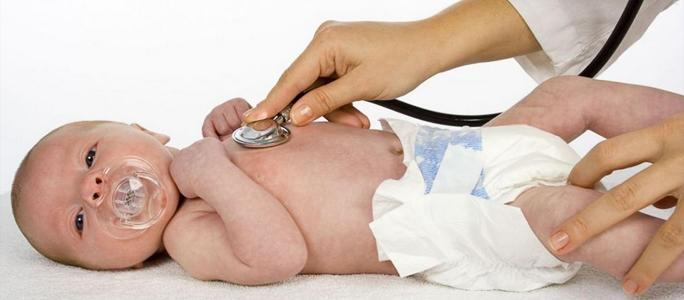 Государство хочет автоматически назначать новорожденному  семейного врача