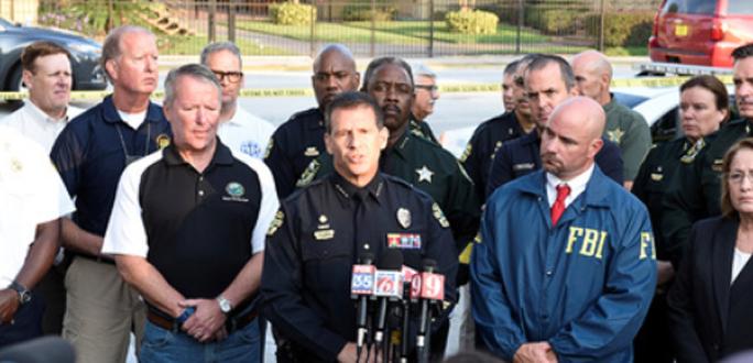 В результате теракта в Орландо погибли 50 человек