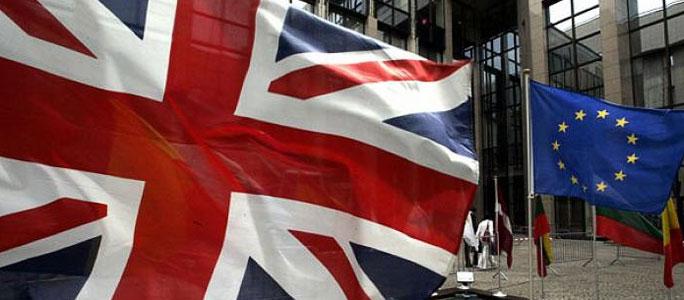 ОПРОС. Выйдет ли Великобритания из ЕС?