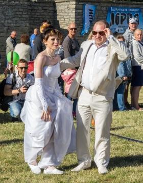 +Галерея. Самые дальние «невесты» к голосованию готовы!