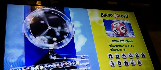 Выигравший в Bingo Loto 285 172,10 евро оформил свой выигрыш