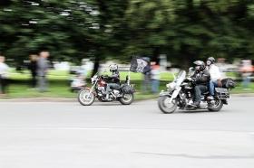 +Галерея. Narva Motofest 2016: байкеры, легенды рока и Нарвский симфонический