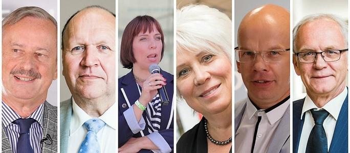 Соцдемы объединяются с реформистами, чтобы выдвинуть общего кандидата