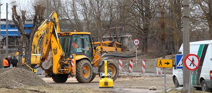 Narva Vesi не оставляет идею построить водопровод между Нарвой и Усть-Нарвой