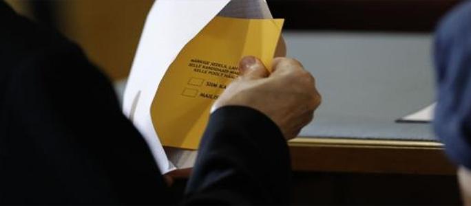 День выборов — в коллегии. Что будет происходить сегодня