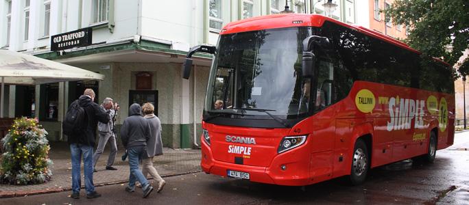 Путь Нарва-Таллинн станет на час короче