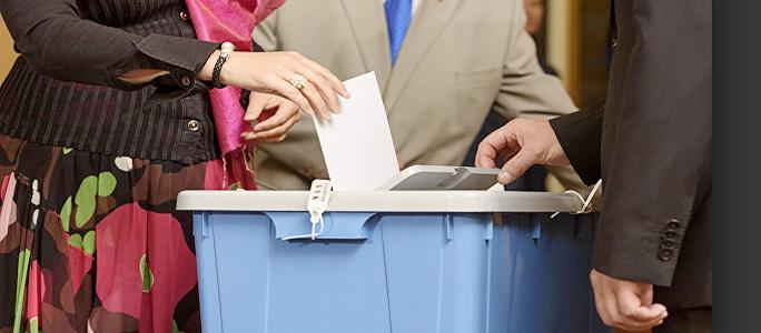 ОПРОС. Как надо выбирать президента Эстонии?