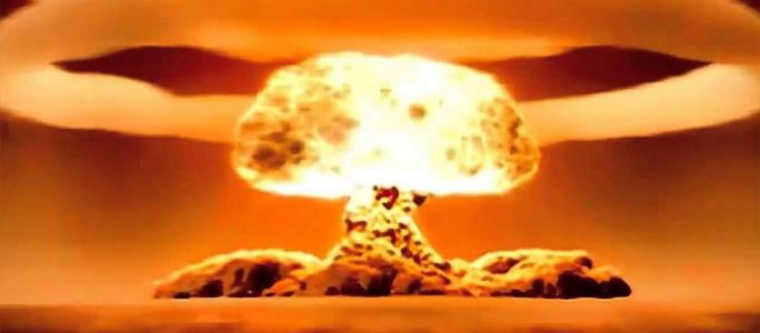 Россия не намерена применять ядерное оружие против соседей