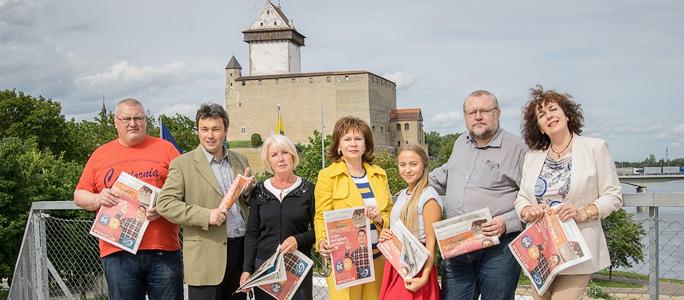 """""""Виру Проспект"""" в рейтинге успешных медиа обошел известные эстонские издания"""