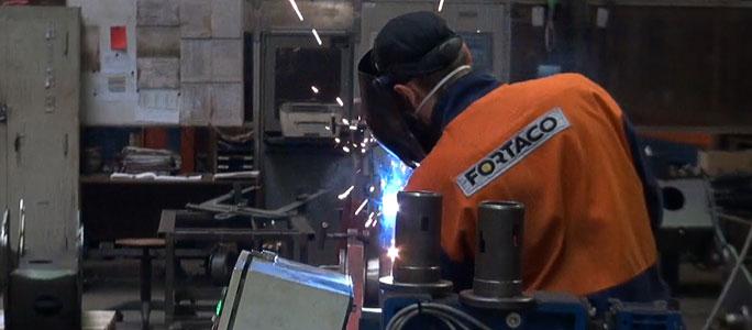 Fortaco Estonia планирует в Нарве большое расширение производства
