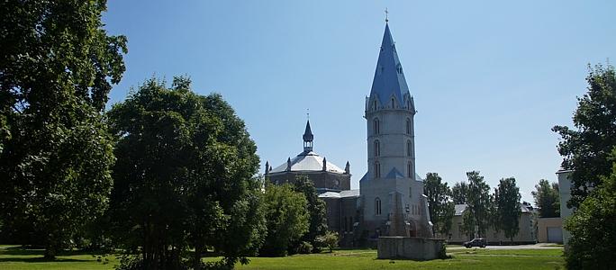 Министерство культуры предложило варианты для Александровского собора