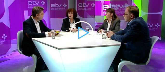 Народу важно: Визит президента Эстонии в Ида-Вирумаа