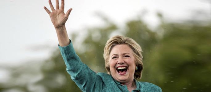 ФБР отказалось от возбуждения дела против Клинтон