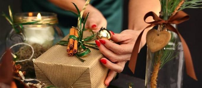 Упакавка подарков - 5 советов
