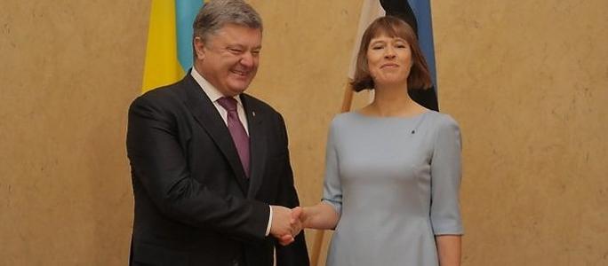 ОПРОС. Может ли Эстония помочь Украине
