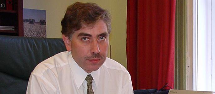 Правительство утвердит новым госпримирителем бывшего директора Кренгольма
