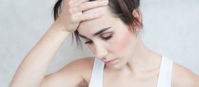 Постоянное чувство усталости может быть симптомом анемии