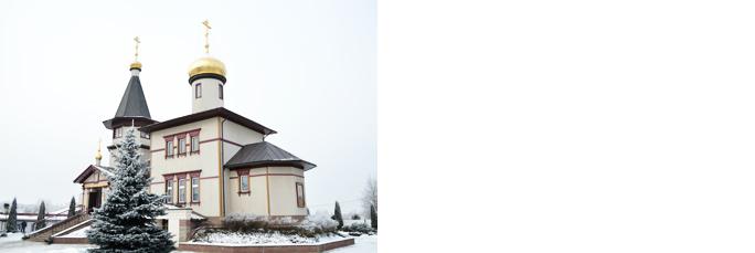 Православные храмы Нарвы