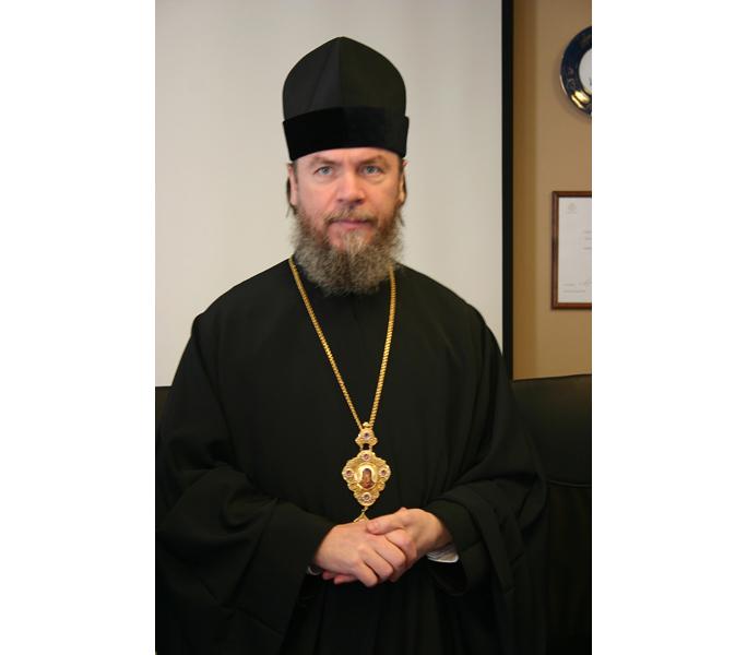 Пасхальное послание боголюбивой пастве Нарвской епархии
