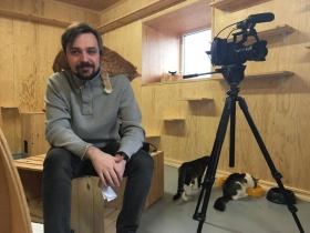 Дмитрий Пастухов: «Мне не нравится, когда Ида-Вирумаа называют самым проблемным регионом»
