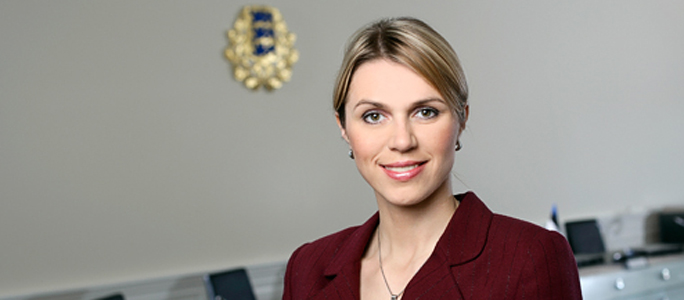 Пало хочет за пять лет привлечь в Эстонию 2000 специалистов в области ИТ