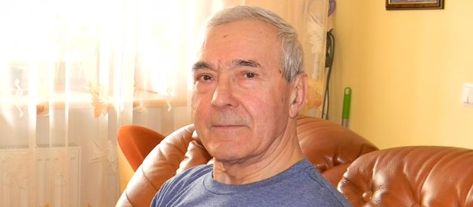 Алексей Лавровский: сорок лет в правосудии, шестьдесят – на лыжне