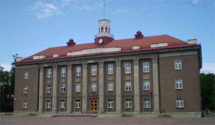 Административная реформа даст Нарве больше независимости