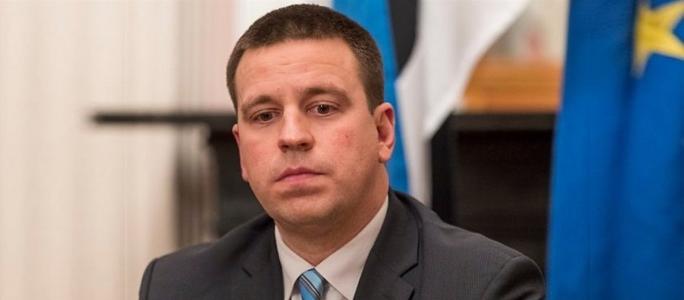 Президент Эстонии выразила соболезнование близким погибших в метро