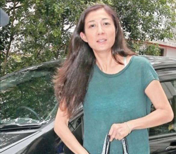Дочь Джеки Чана госпитализировали после попытки суицида