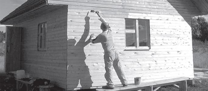 Треть дачников не спешат узаконить свои строения