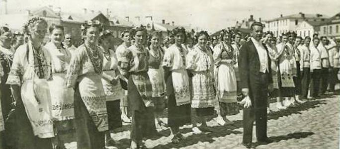 Певческий праздник в Нарве соберёт русские хоры