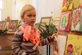 +Галерея. «Cветлая Пасха — в семье нарвской»: победитель — каждый участник конкурса