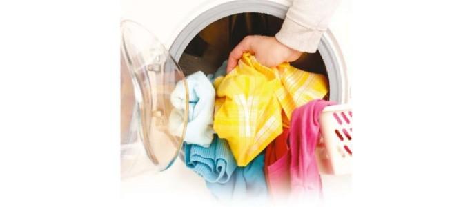 Как сделать белье мягче после стирки 825