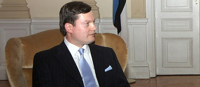 Кто будет на параде в Москве представлять Эстонию