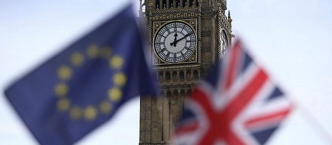 Британия не намерена платить Евросоюзу €100 млрд