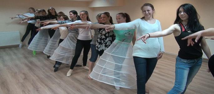 Что будут танцевать невесты в этом году?