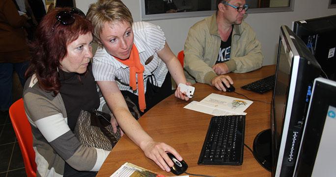 Тренд на нарвском рынке труда: работодатель оценивает и ваши личностные качества