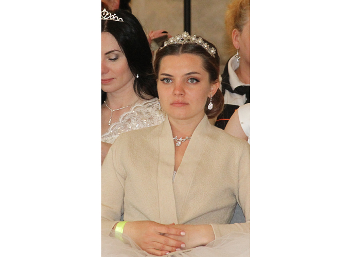 """Победительницы и номинантки акции """"Сбежавшие невесты 2017"""""""