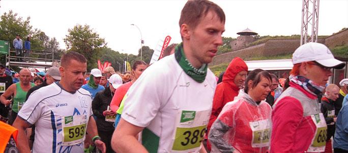 На старт выйдут лучшие бегуны Эстонии