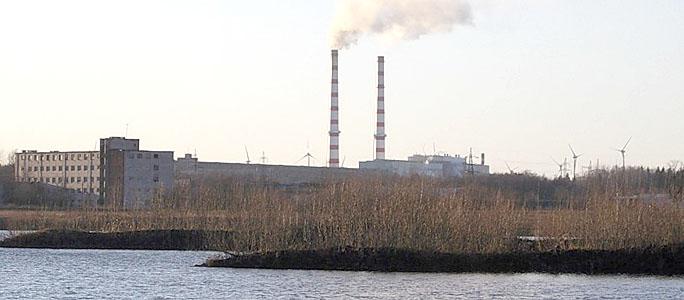 ОПРОС. Что важнее - экология или рабочие места?