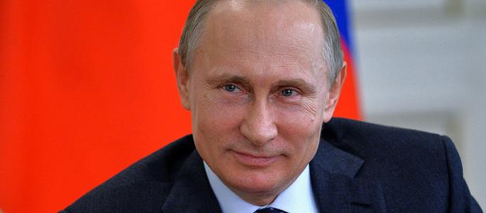 Путин: со стороны России не исходит угроза ни прибалтийским, ни восточноевропейским странам