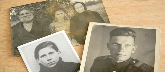 С подачи нарвитянки в России установлена мемориальная доска героям войны