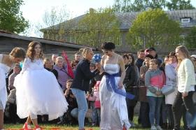 Галерея. СН-2017, забег невест