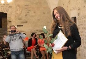 +Галерея. Лучшие выпускники получили медали и денежные премии