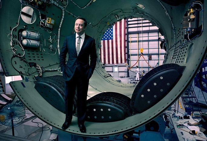 Кто выиграет гонку к Марсу: правительство или частный предприниматель?